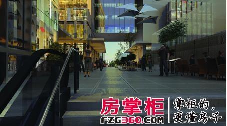 朝天门中心规划1900余席超高配比车位,在重庆实属罕见.同时高清图片