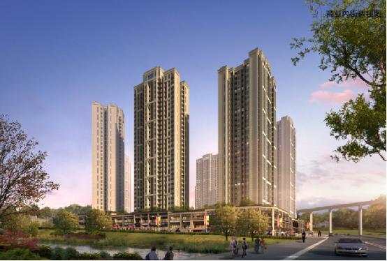 鲁能南渝星城春节热销不减 返乡置业人气再创新高