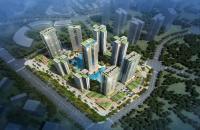 中国铁建西派城