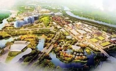 龙兴国际生态城 金茂碧桂园强强联手 打造龙兴高端品质生活区