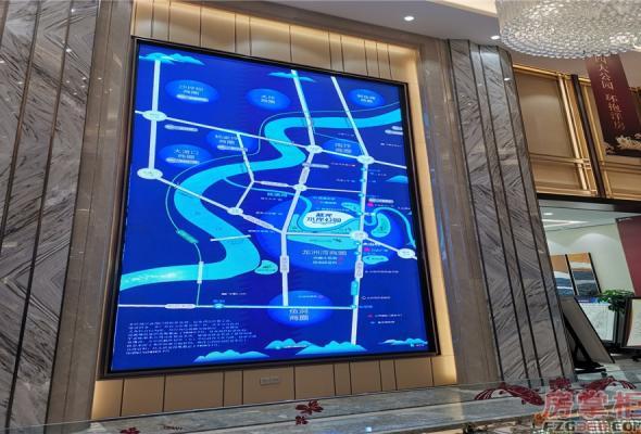 蓝光水岸公园_重庆蓝光水岸公园_重庆房掌柜