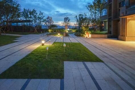 重庆绿色生态住宅小区