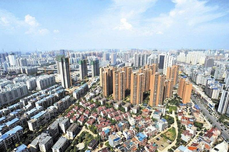 房企平均资产负债率77% 楼市最残酷的阶段已经到来?