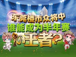 东莞楼市众将中,谁能成为半年赛的王者?