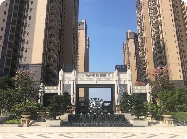 名巨新城•云尚 12月22日,4.9米跃层样板房盛启!