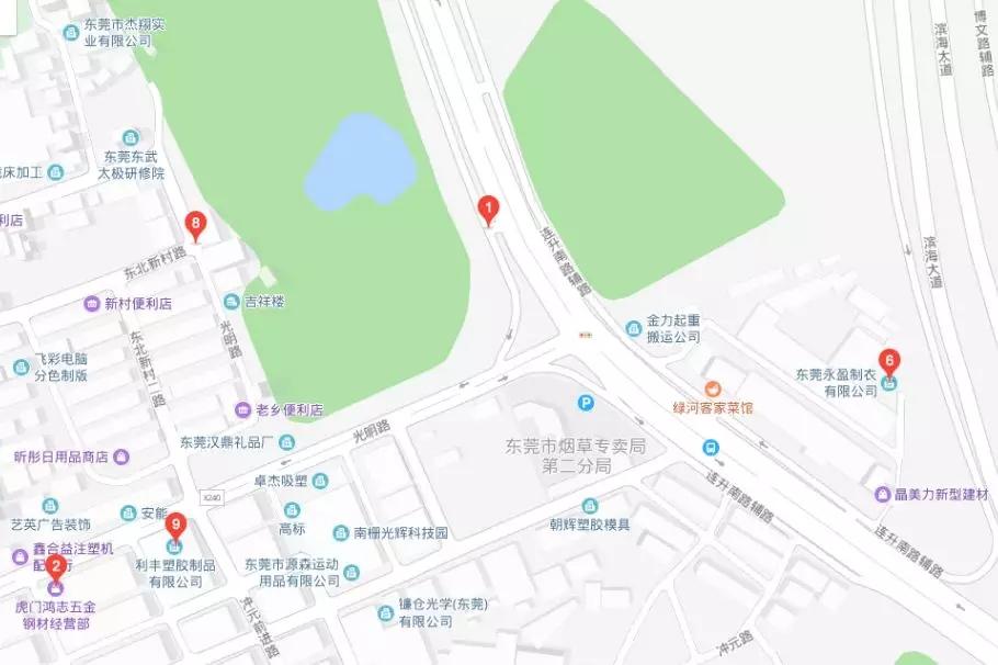 镇江606路线路图
