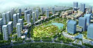 湾区创新硅谷,下个产城融合引爆点