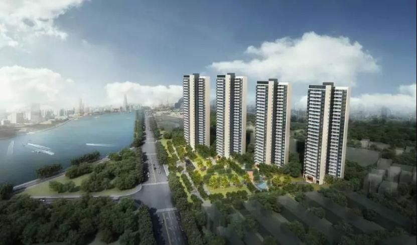 东莞城区再添高层纯住宅项目周边21000元㎡起!(图7)