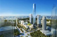 民盈国贸中心