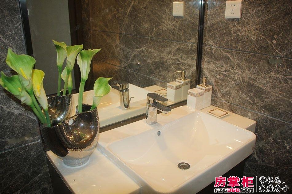 A户型 卫浴