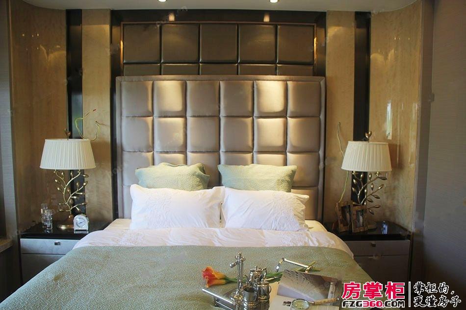 A户型 卧室