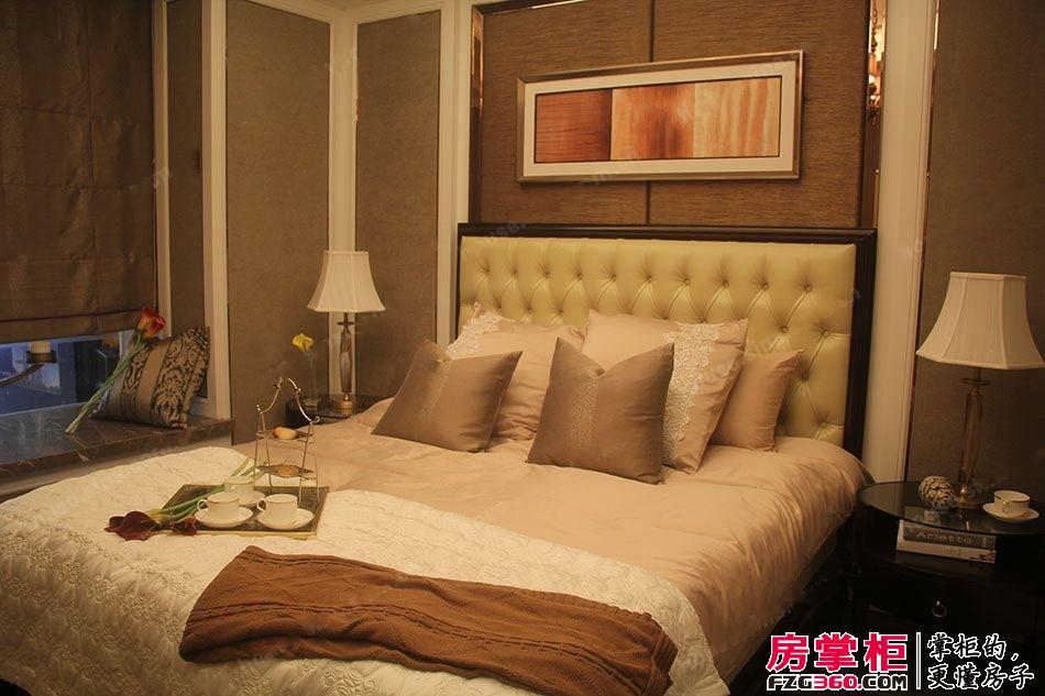 B户型 卧室