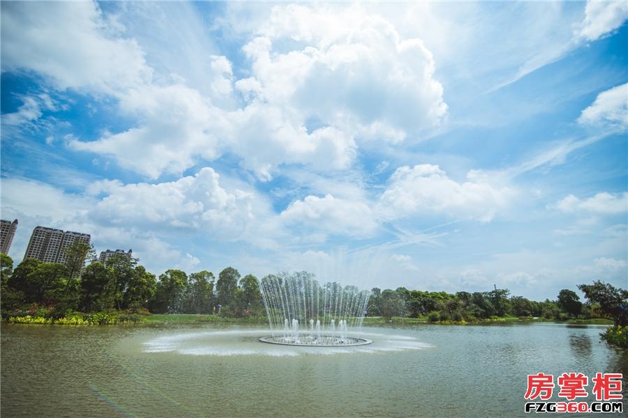 碧桂园凤凰湾