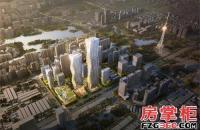建投绿地·璀璨天城