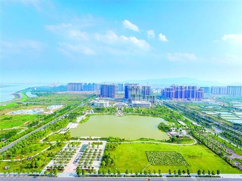 高明区域报告:机场规划2025年完工