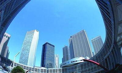 去年上海大宗物业交易1176亿元,写字楼空置率上升