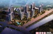 中国铁建荔湾国际城