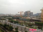 亚运城天誉组团在建中