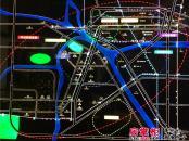 远东御江豪庭区位图