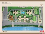 远东御江豪庭总规划图