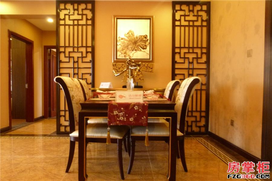 中式风格111平米