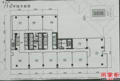7F平面图