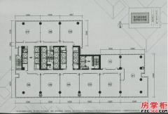 9-18F平面图