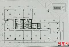 36-40F平面图