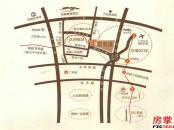 嘉都汇交通图