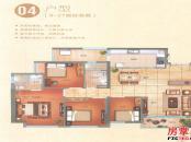 9-27层04户型