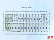 2号楼公寓15-16层