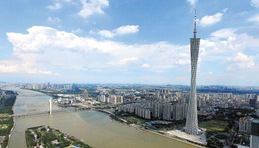 【区域报告】3月荔湾一手网签257套