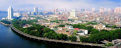 【区域报告】4月荔湾一手住宅网签199套