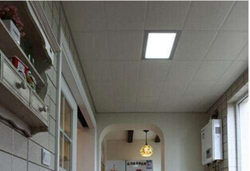 厨房卫生间吊顶用什么材质比较好?