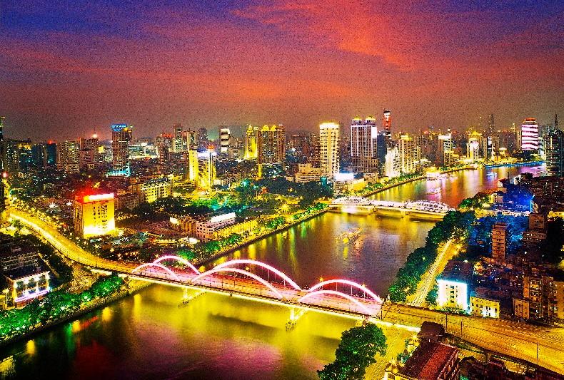 【区域报告】6月荔湾一手住宅网签68套