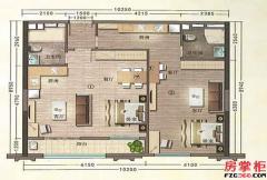 06户型平面图