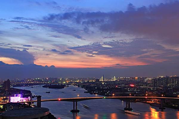 【区域报告】番禺9月网签一手住宅217套
