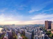 广州亚运城实景图