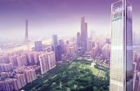 富力广发证券大厦