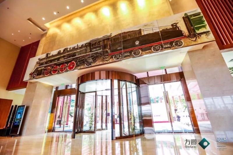 此次,方圆在鹤山积极引入首家国际品牌的万豪酒店,是深耕粤港澳大湾区的决心和信心的充分体现。 未来,方圆将会坚持以现代东方人居为基点,在多个领域为客户奉献出全生命周期的产业服务链,为客户带来更多优质的产品和服务!