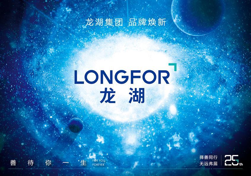 高端简洁中文海报