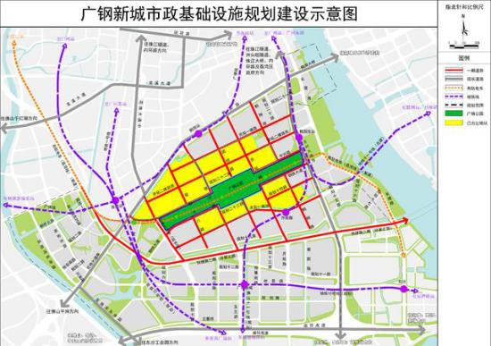广州一手商铺热销 广钢新城板块成投资新贵(已改)720.png
