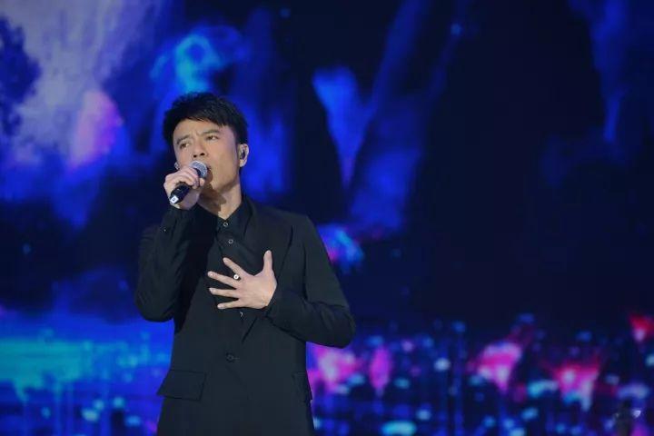 第五届粤语歌曲排行榜颁奖典礼将出席的重量级明星是