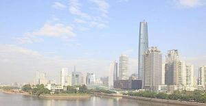 """广州11月中心区疑似解绑""""一次只批50套"""" 供应量飙升至90万�O"""