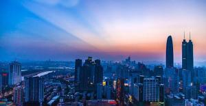 林鄭月娥:粵港澳大灣區發展規劃將于明年初正式出臺