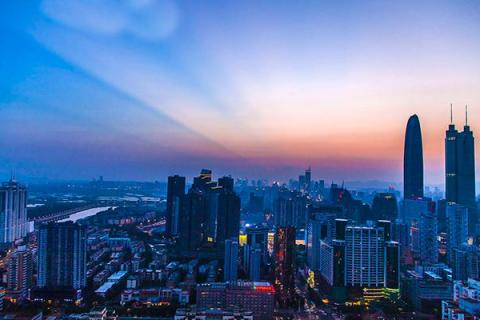 林郑月娥:粤港澳大湾区发展规划将于明年初正式出台