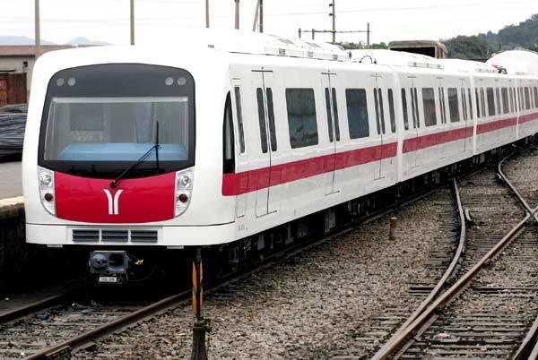 官方曝光:广州地铁1