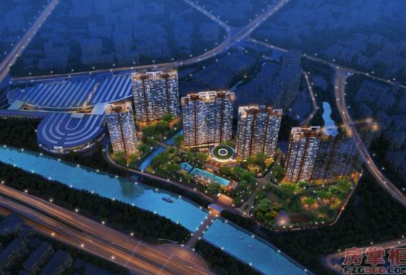 佳兆业未来城_广州佳兆业未来城_广州房掌柜