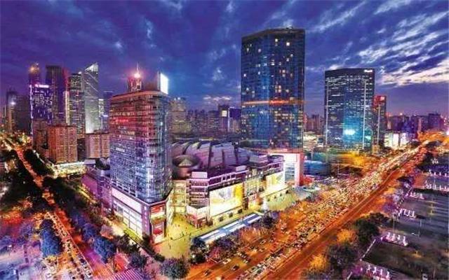 中海第一期20亿住房