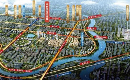 绿地国际空港城_广州绿地国际空港城_广州房掌柜